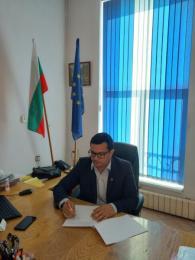 Първи подписани договори за БФП