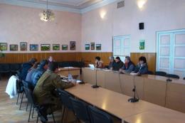 Среща с представители на гражданския и бизнес сектор от община Девин