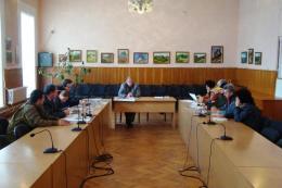 Първа работна среща на кандидатите от община Девин