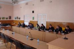 Втора работна среща в община Девин