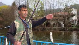 Риболовец