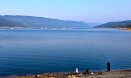 на риболов