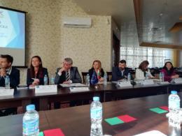Годишна среща на НРМ