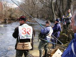 Риболовни състезания
